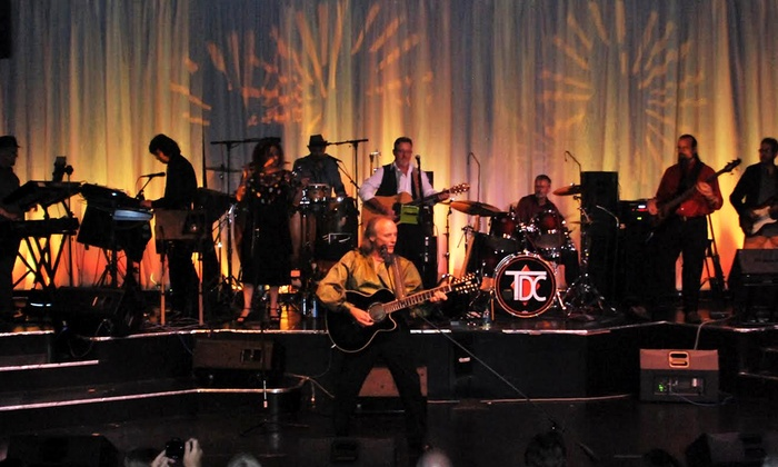 Christmas with Neil Diamond Tribute or Christmas Show with Jimmy Mazz - Trinity On Main: Christmas with Neil Diamond Tribute on December 19 at 8 p.m. or Christmas Show with Jimmy Mazz on December 20 at 6 p.m.