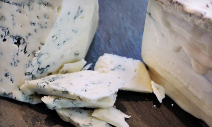Minnesota Cheese Festival - Roseville: Minnesota Cheese Festival for One or Four on Sunday, June 3, from 12 p.m. to 6 p.m. in Falcon Heights (Up to 53% Off)
