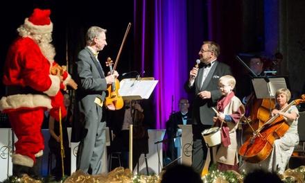 The Anthony Kawalkowski Orchestra Presents
