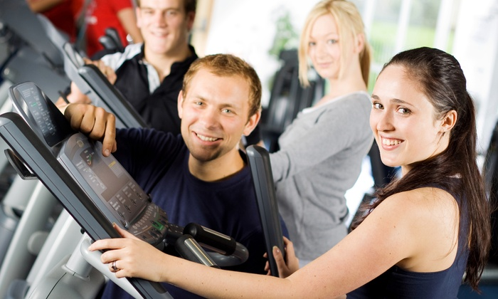 Ignite! - Multiple Locations: One, Three, or Five 60-Minute Personal-Training Sessions at Ignite! (Up to 69% Off)