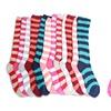 Ladies' Knee-High Fuzzy Winter Socks (12-Pack)