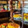 Half Off at Chtaura Mediterranean Restaurant