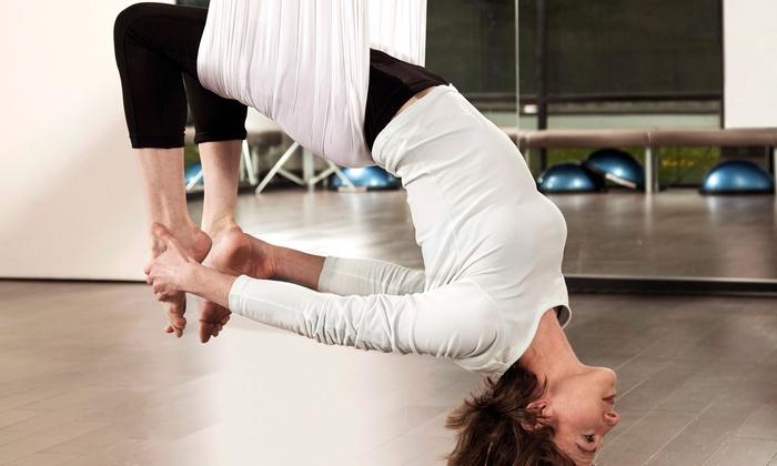 Anuttara Yoga Shala - Deerfield Beach: 5 or 10 Traditional Yoga or Barre Classes at Anuttara Yoga Shala (Up to 62% Off)