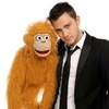 Jeff Panacloc – Up to 28% Off French Ventriloquism and Comedy