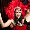 Up to 38% Off a Burlesque Show at Whiskey Rose Saloon