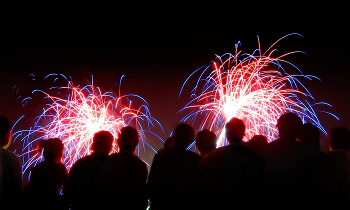 Wholesale Fireworks - Multiple Locations: $15 for $50 Worth of Fireworks at Wholesale Fireworks