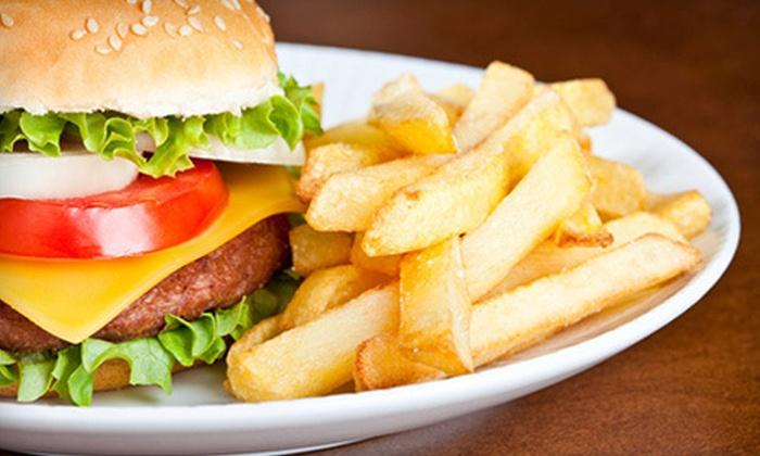 Scotty B's Restaurant - Mound: $15 for $30 Worth of American Food and Drinks at Scotty B's Restaurant