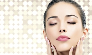 Envy Salon - Adelina: One or Three Microdermabrasion Facials by Adelina at Envy Salon & Spa (Up to 45% Off)
