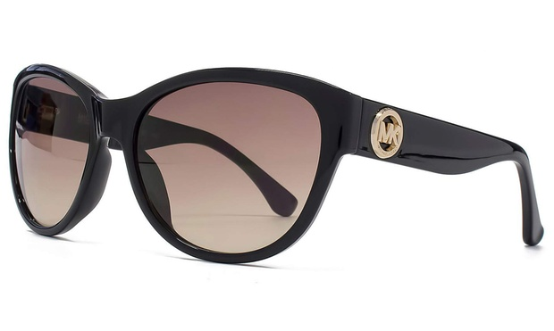 9b22dd1a006 £49.99 for a pair of Michael Kors Sunglasses - M2892S CL Vivian 001Blk (47%  off)