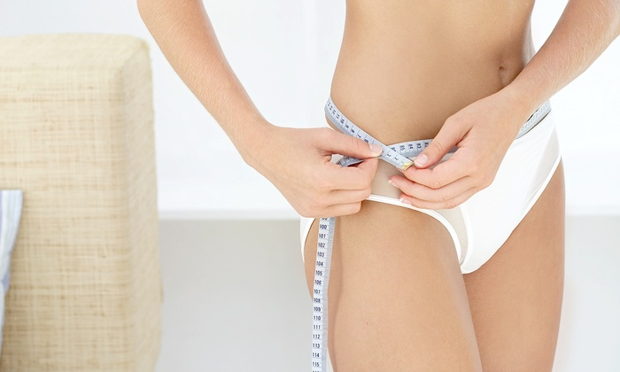 Vibrant Life Center - Lakeside: One, Two, or Four Cold-Laser Lipo Treatments with Vibration-Plate Sessions at Vibrant Life Center (Up to 76% Off)