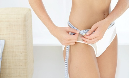 One, Two, or Four Cold-Laser Lipo Treatments with Vibration-Plate Sessions at Vibrant Life Center (Up to 74% Off)