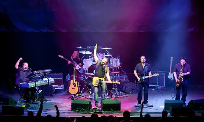 B Street Band - Hard Rock Live Orlando: $5 to See the B Street Band at Hard Rock Live Orlando on Saturday, February 8, at 8 p.m. (Up to $16.75 Value)