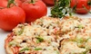 Up to 32% Off at Santa Lucia Pizza – Saskatoon 22nd Street