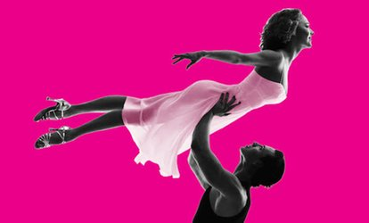 """Dirty Dancing – The Classic Story On Stage"" (June 26–July 1)"