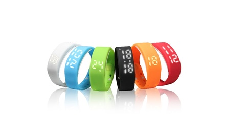 One or Two Kids Activity and Sleep Trackers