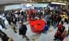 The Washington Auto Show - Walter E. Washington Convention Center: $8 for a Weekday Visit to The Washington Auto Show on January 25–29 ($12 Value)