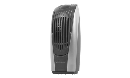 Oreck Bathroom Air Purifier and Deodorizer