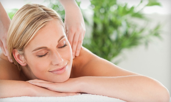 Nature's Way Organic Salon & Spa - Silver Springs Shores: One or Two Swedish or Deep-Tissue, or Hot-Stone Massages at Nature's Way Organic Salon & Spa (Up to 57% Off)