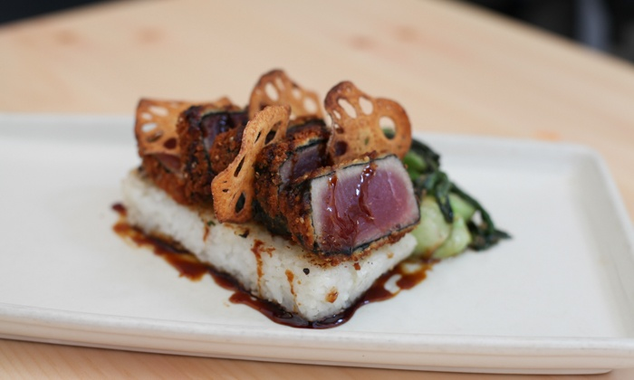 David Burke at Bloomingdale's - Bloomingdale's: $99 for a Three-Course Meal for Two with Drinks at David Burke at Bloomingdale's (Up to $211 Value)