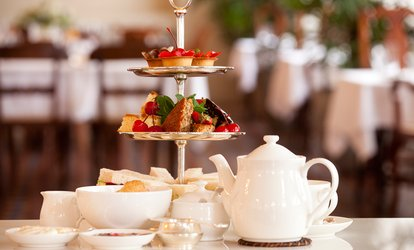 image for Traditional or Sparkling Afternoon Tea for Two or Four at The Royal Hotel Hull (Up to 35% Off)