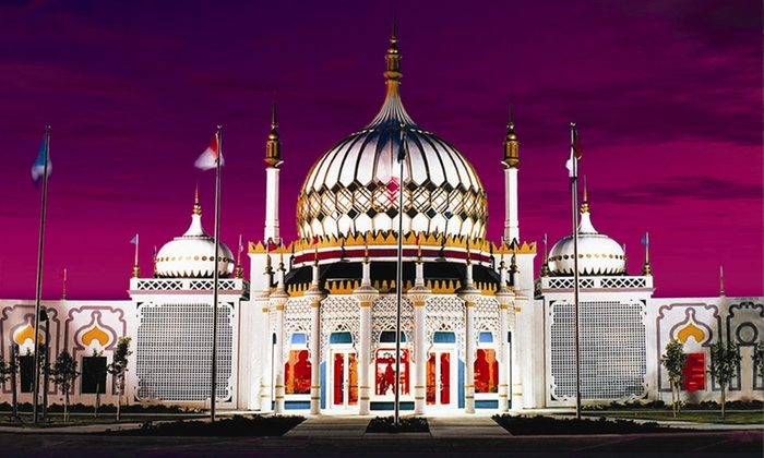 Louis Tussaud's Palace of Wax at Ripley's Believe It or Not! - Ripley's Believe It or Not!: One Adult or Child Visit to Louis Tussaud's Palace of Wax  (Up to 51% Off)