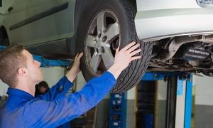 Aemme gomme: Cambio gomme, check up auto e stoccaggio (sconto 72%)