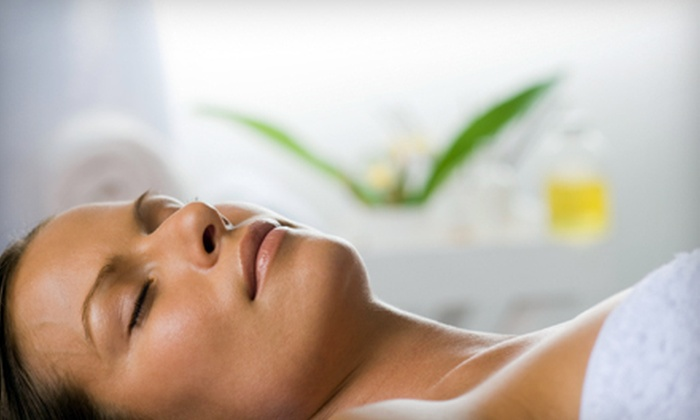Studio Skin Deep - New Smyrna Beach: Three, Six, or Eight Ultrasonic-Microdermabrasion Sessions at Studio Skin Deep in New Smyrna Beach (Up to 69% Off)