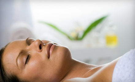 3 Ultrasonic-Microdermabrasion Sessions (a $225 value) - Studio Skin Deep in New Smyrna Beach