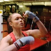 Up to 77% Off at The Ring Boxing Club