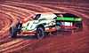 Carolina Speedway - Gastonia: Friday-Night Auto-Racing Event for One or Two at Carolina Speedway in Gastonia (Up to 54% Off)