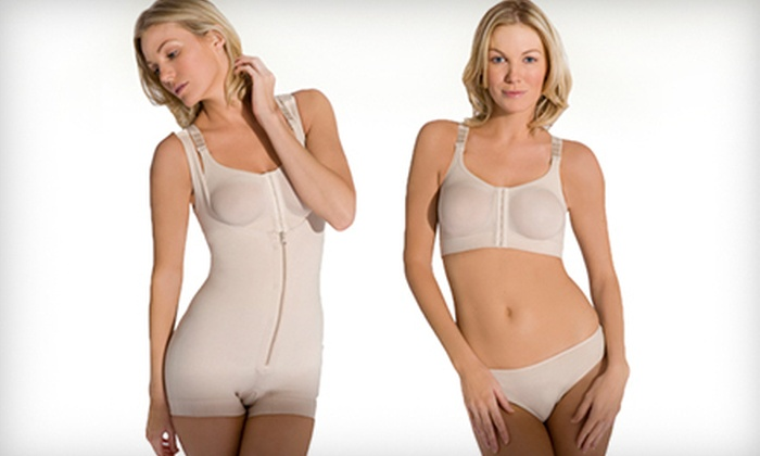 Annette International: Shapewear and Intimate Apparel from Annette International (Up to 55% Off). Two Options Available