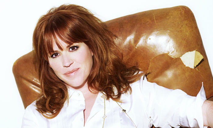 """Molly Ringwald Revisits The Club - Springfield Symphony Hall: Molly Ringwald Revisits the Club: """"The Breakfast Club"""" Discussion and Q&A on Sunday, October 18, at 3 p.m."""