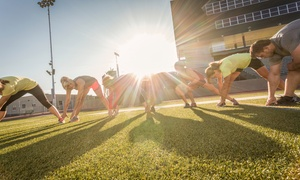 Fitness Image Results, LLC.: One Month of Boot-Camp Classes for One or Two at Fitness Image Results, LLC (Up to 81% Off)