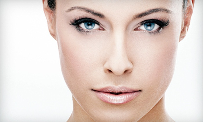Advanced Skin Fitness - Dallas: $299 for a Full-Face Fractional Laser Skin-Resurfacing Treatment at Advanced Skin Fitness ($1,500 Value)