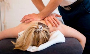 CBPhysio at Performax Fitness: One or Two Sessions of One-Hour Sports Massage at CBPhysio at Performax Fitness (Up to 47% Off)