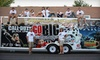 Go Big Game Truck - Amarillo: One-Hour Mobile Gaming Party Monday–Thursday or Two-Hour Party Friday–Sunday from Go Big Game Truck (Up to 51% Off)