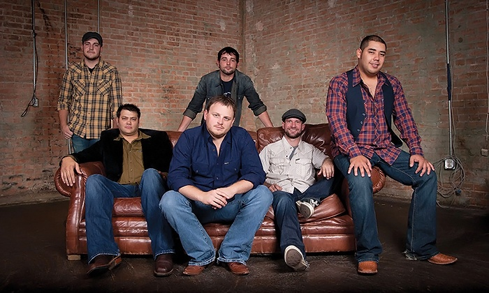 Josh Abbott Band - Mill City Nights: Josh Abbott Band at Mill City Nights on Saturday, July 11, at 9 p.m. (Up to 40% Off)
