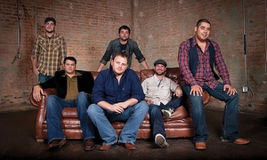 Josh Abbott Band: Josh Abbott Band at Mill City Nights on Saturday, July 11, at 9 p.m. (Up to 40% Off)