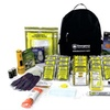 3-Day Emergency Backpack Kits for 2 or 4 People