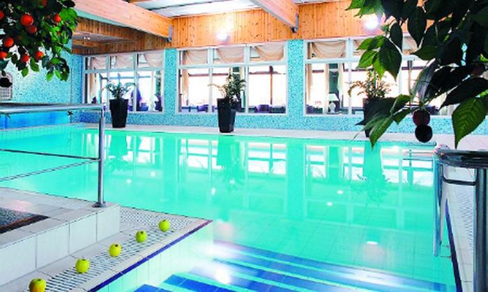 Hotel Lidia - Darłowo: Zachodniopomorskie: 2-8 dni dla 2 osób + opcje z dzieckiem z wyżywieniem, sauną i więcej od 369 zł w Hotelu Lidia 4*