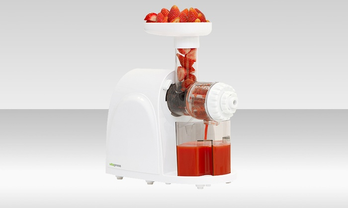 Big Boss Masticating Slow Juicer Reviews : Big Boss Masticating Juicer Groupon Goods