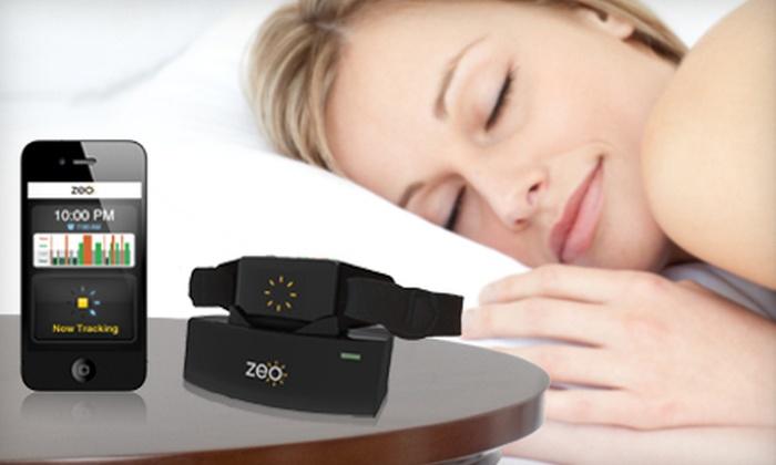 Zeo Sleep