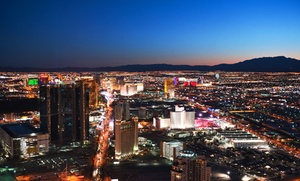 Vegas Nightclub Passport: One Week Las Vegas Nightlife Pass for One or Two People or One-Year Pass for One from Vegas Nightclub Passport (Up to 62% Off)