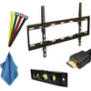 """Xtreme Fixed Wall Mount Kit for Most 37"""" to 70"""" TVs"""