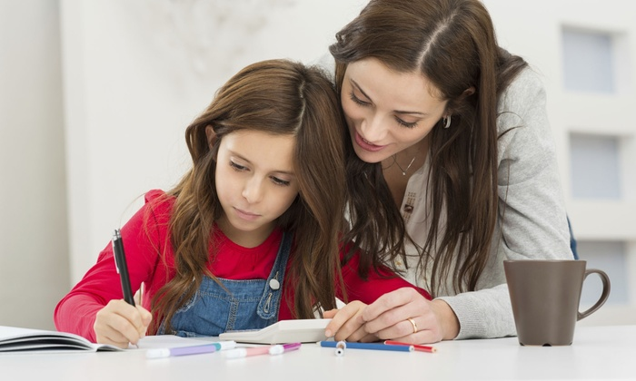 Tutoring Club - Multiple Locations: $99 for Six Tutoring Sessions with a Skills Assessment in Two Subjects at Tutoring Club ($625 Value)
