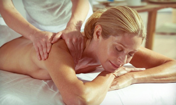 Artistry in Motion Massage Therapy - Liberty: One or Three At-Home Swedish Relaxation Massages from Artistry in Motion Massage Therapy in Powell (Up to 55% Off)
