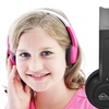 MEElectronics KidJamz Safe-Listening Headphones
