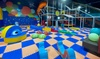 Up to 35% Off Admission to Ball Factory Playground Naperville