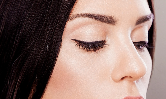 Mimo Beauty Wear - Mccully - Moiliili: $99 for Permanent Eyeliner for Upper or Lower Eyelids at Mimo Beauty Wear ($200 Value)