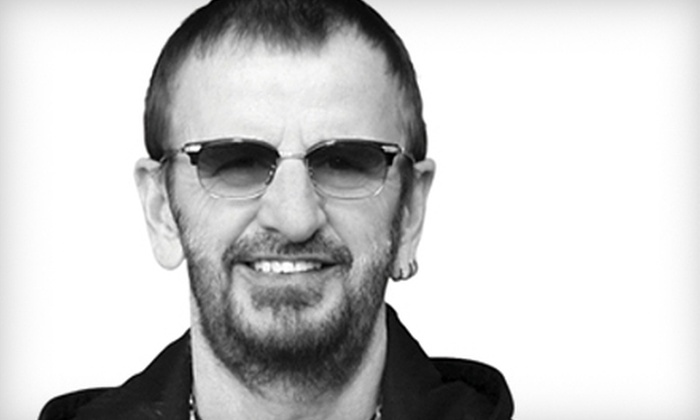 Ringo Starr and His All-Starr Band - D Street - West Broadway: $30 to See Ringo Starr and His All-Starr Band at Bank of America Pavilion on June 19 at 7:30 p.m. (Up to $68 Value)